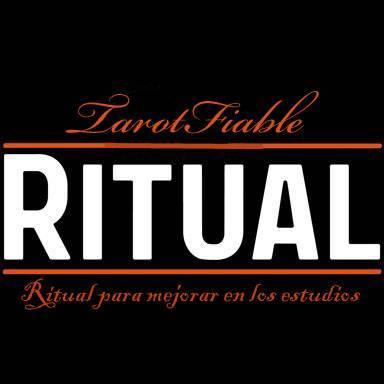 ritual para mejorar en los estudios