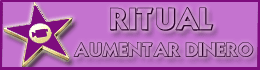 ritual aumentar dinero