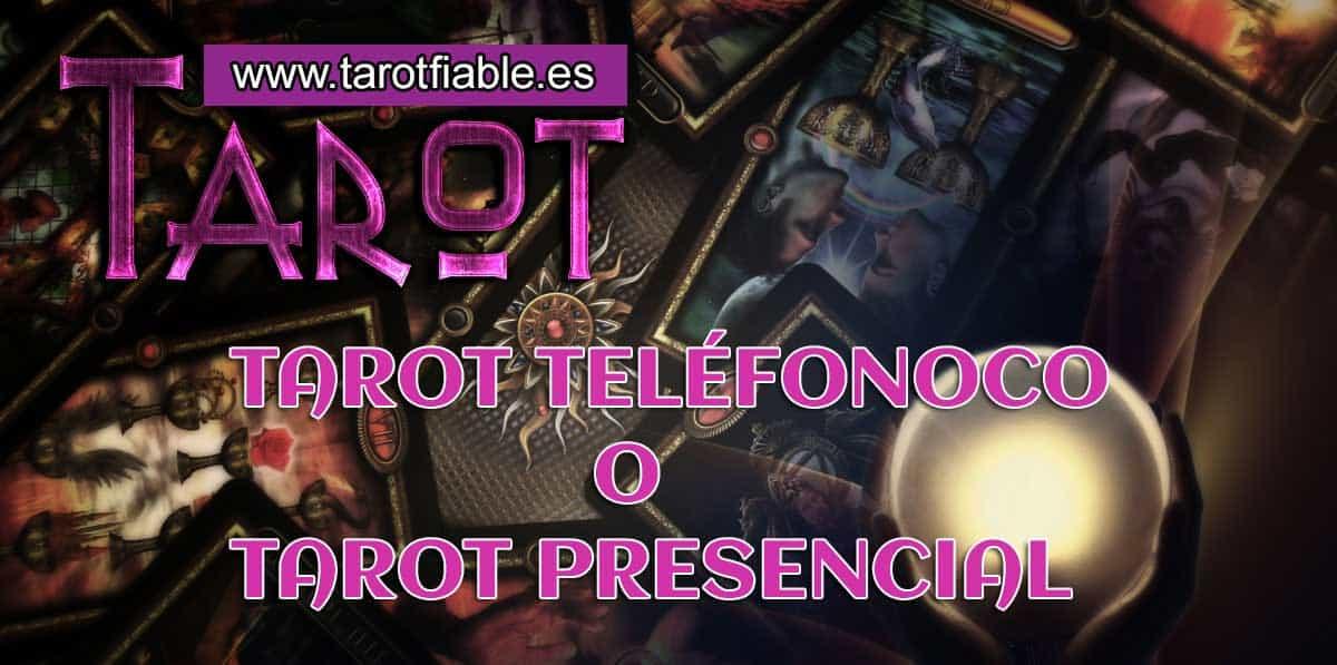 tarot teléfonico