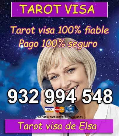 tarot visa