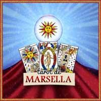 Tarot gratis de marsella