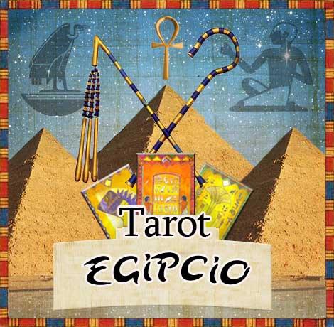 ▷ TAROT EGIPCIO GRATIS - Uno de los Tarots Más Preciosos del Mundo
