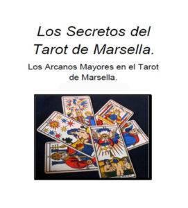 los secretos del tarot de marsella