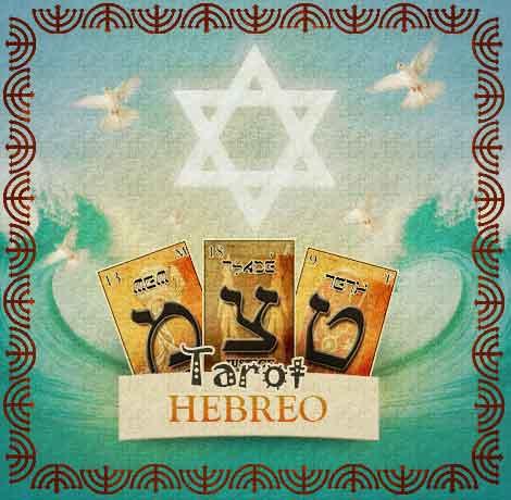 tarot hebreo