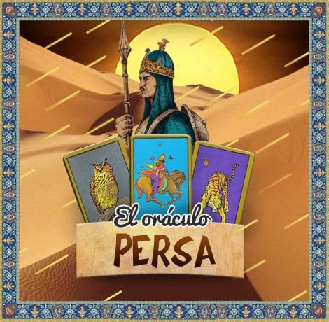 oráculo persa