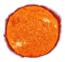 planeta el sol