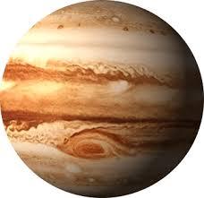 planeta júiter