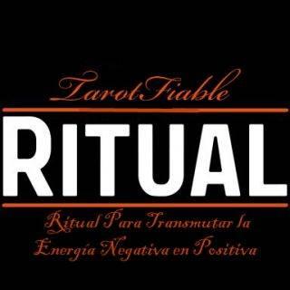 ritual para transmutar la energía negativa en positiva