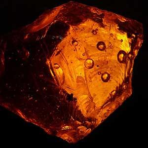 piedra de géminis