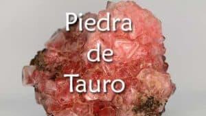 piedra de horóscopo tauro