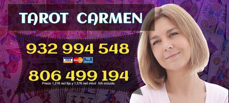 tarot Carmen Vera