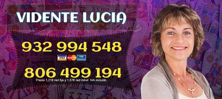 tarot Lucia