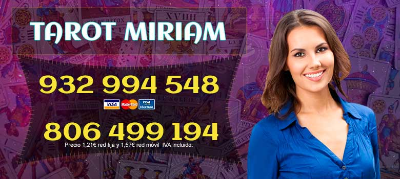 tarot Miriam