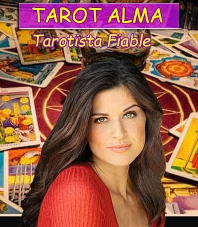 tarotista Alma