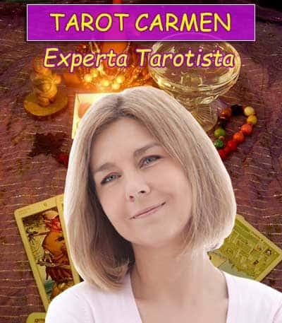tarotista Carmen Vera