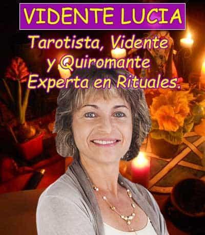 Vidente Lucia