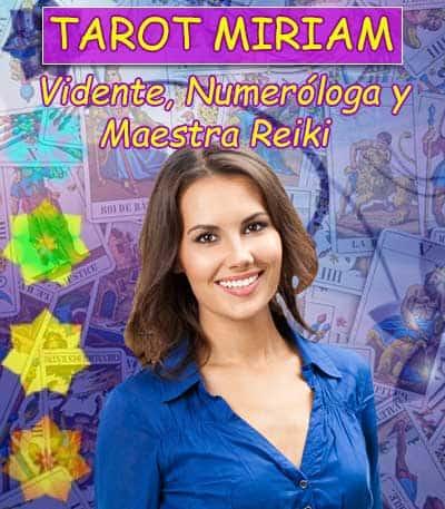 tarotista Miriam