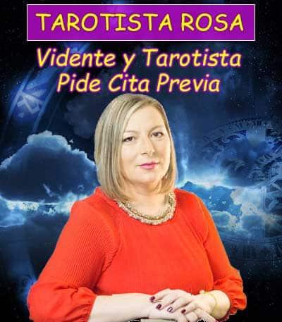 tarotista Rosa Soler