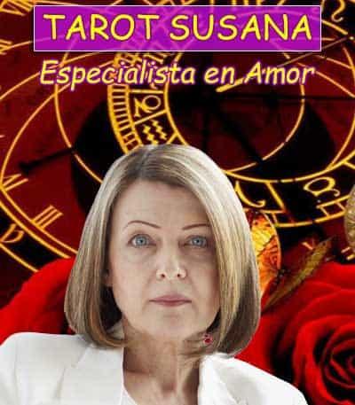 tarotista Susana Soro
