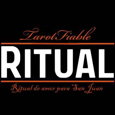 Ritual de amor para San Juan
