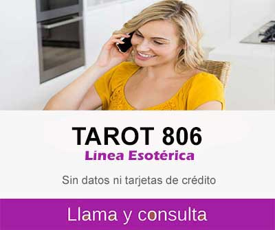 consulta al tarot 806