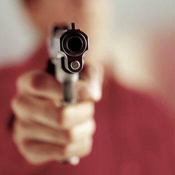¿qué significa soñar con armas de fuego?
