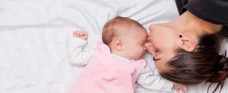 que significa soñar con bebés