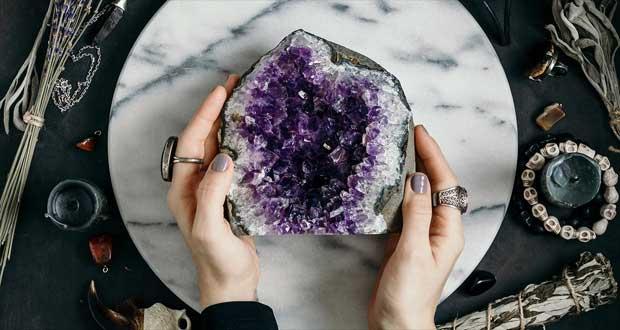 materiales para realizar magia blanca