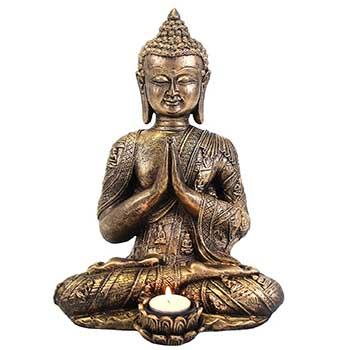 objeto mágico de Buda