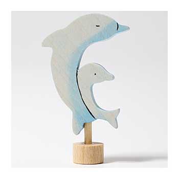 objeto mágico el delfín